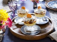 Banana Pudding : Recipes : Cooking Channel