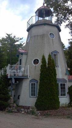 The Harbor House Inn Ellison Bay