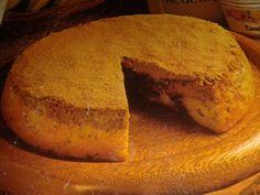 Bolo Brasileirinho | Tortas e bolos > Receita de Bolo | Receitas Gshow