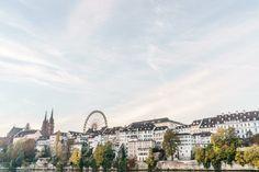 Basel Switzerland, Paris Skyline, Activities, Places, Art Basel, Fitness Workouts, Trips, Day Trips, Road Trip Destinations