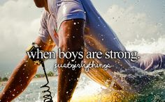 I love how strong you are <3 @Devin Pollard <3