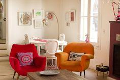 Casa Chaucha » Vida y obra