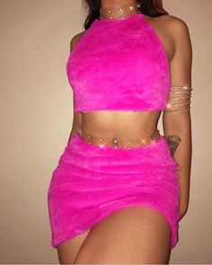 Luxury and Glamour Pink Outfits, Mode Outfits, Pink Fashion, Fashion Outfits, Womens Fashion, Ladies Fashion, Fashion Ideas, Aesthetic Fashion, Aesthetic Clothes