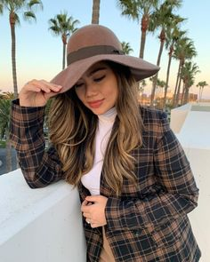 One of my favorite accessories is hat. Can you tell?🤩 which one is your fave? sharing some for #NationalHatDay #ootd #hatday —— Hair tool is from t3micro #t3hair #CurlID Summer Waves, Beach Waves, Hat Day, Styles P, Unique Hairstyles, Hair Tools, Textured Hair, Wavy Hair, Hair Type