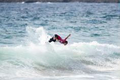 SURFISTAS PERUANOS DE COL Y CORREA REAPARECEN EL VEINTE EN AUSTRALIA