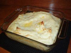 Creamy Mashed Potatoes #recipe #justapinch #thanksgiving