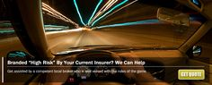 Cheap Auto Insurance With Bad Credit #business #finance