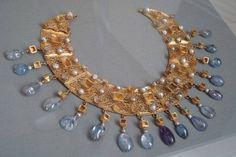 Byzantine jewelry - 6th/7th century CE