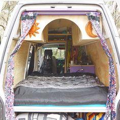 1000 images about van life on pinterest vw t5 forum. Black Bedroom Furniture Sets. Home Design Ideas