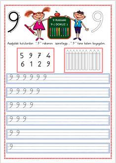 Preschool Math, Study, Activities, Fine Motor, School, Studio, Studying, Research, Kindergarten Math