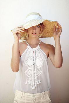resort wear, summer styles, fashion, anthropologie, summer outfits