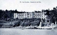 Sanatorio de Oza