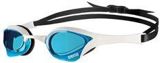Arena Cobra Ultra Bril - Blauw/Wit/Zwart kopen