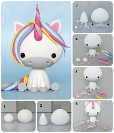 Get 7 DIY Polymer Clay Animals Photo Tutorials. Some will include a video demonstration. Let's get busy!