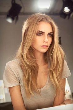 Models, Cara Delevigne