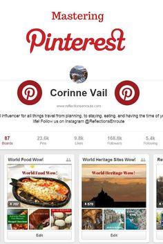 Mastering Pinterest Pin