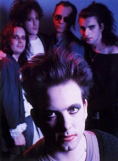 #TheCure #RobertSmithIsGod