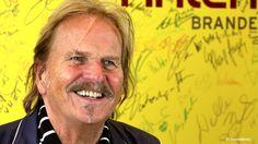 Frank Zander, Video Interview, Berlin Brandenburg, Star Wars, Alter, Videos, Stars, Studio, Movie