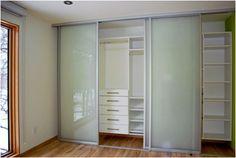 full length closet doors