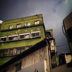 충정아파트  #스마트폰으로 찍은 도시 #골목사진