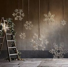 1000+ ideas about Snowflake Lights on Pinterest | Led Light ...