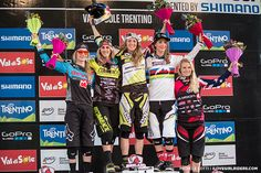 2015 #UCIMTBWorldCup #7 - Downhill - #ValdiSole (ITA) » www.ilovegirlriders.com/site/articles/9-races/100-2015-uci-mountain-bike-world-cup-7-downhill-val-di-sole-ita - #ilovegirlriders #iamagirlrider #ilgr #girlriders #xco #downhill #uci #worldcup #rachel #atherton #valdisoleworldcup