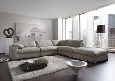 GlaMBarbiE sofa Straus