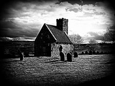 Upleatham Church. Possibly the smallest church in England