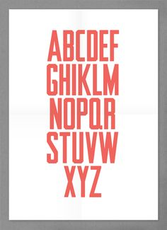 Solace Typeface - Joe Joiner