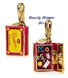 limit edition juicy couture charms | Beauty Blogger Bri: Valentine's Day Gift Guide