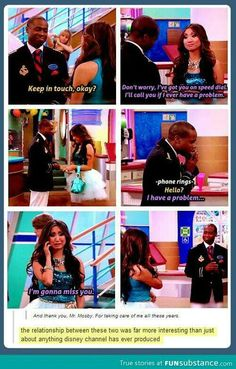 I Miss This Show !