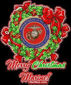 Merry Christmas Marines!