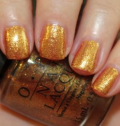 """opi """"golden eye"""" from the james bond collection"""