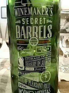 Punti Ferrer Winemak
