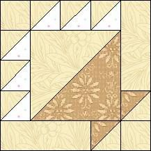Block of Day for January 04, 2015 - Wedding Cake