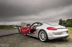 Alle Größen | Porsche Cayman S - Track Day ASA + GTRO - copie | Flickr - Fotosharing!