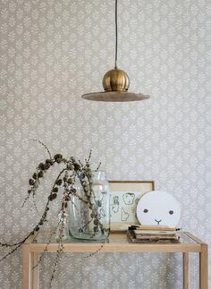 eco simplicity tapet
