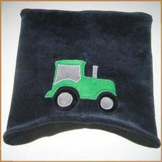 Tarmokas Traktori, neliö, tumman siniharmaa, 54/55m. 14,90 €