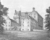 Grant Castle