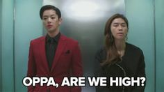 you who came from the stars - drama troll