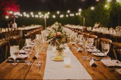 Eclectic Blush Palm Springs Wedding