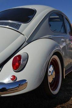 Classic Car News Pics And Videos From Around The World Vw Bugs, Lamborghini, Ferrari, Carros Vw, Jaguar, Volkswagen Type 3, Kdf Wagen, Beetle Car, Peugeot