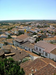Ourique, Alentejo, Portugal.