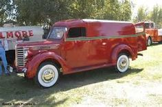 REO Panel Truck - Bing images