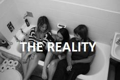 the reality