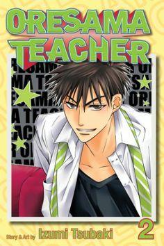 Oresama Teacher Graphic Novel 2 (192 pgs)
