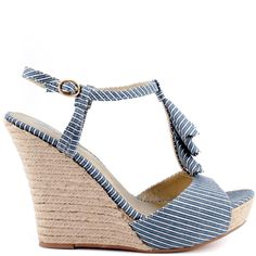 How Do You Do heels Navy Stripe brand heels Seychelles Navy Heels, White Heels, Navy Stripes, Seychelles, Shoe Boots, Shoes, Passion For Fashion, Espadrilles, Blue And White