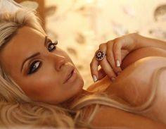 A maravilhosa ex peoa Veridiana Freitas posa sensual e afirma estou em êxtase com meu corpo | Revista Styllus