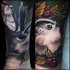#fruduva #ink #tattoo