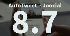 Modern Facebook, Google and Telegram social sharing is here #joomla